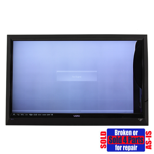 how to clean tv screen vizio