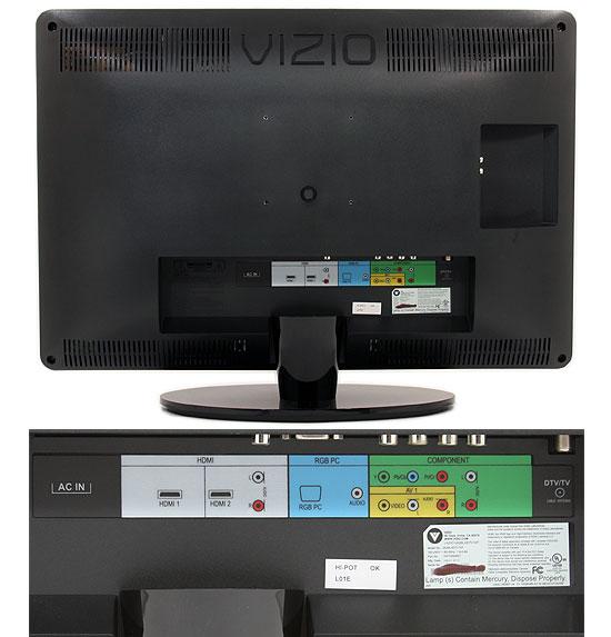 Replacement Parts - Accessories VIZIO
