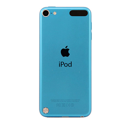 Apple iPod Touch 16GB 5th Generation - Blue (MGG32LL/A ...