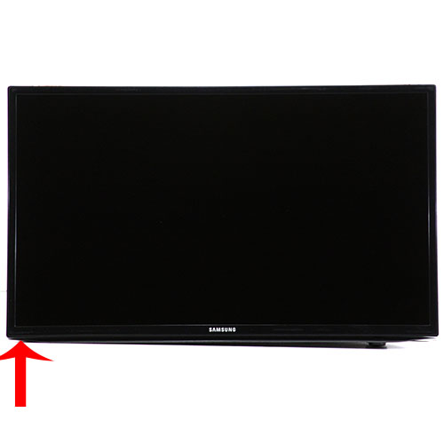 "Samsung UN32EH5300 32"" Smart LED HD TV Full HD 1080p"