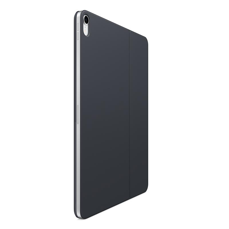 apple ipad smart keyboard folio mu8h2ll a for 12 9 ipad. Black Bedroom Furniture Sets. Home Design Ideas