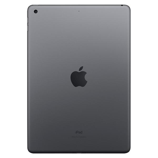 Apple 10.2″ iPad 7th Generation  32GB Wi-Fi Space Gray MW742LL/A (Latest Model)