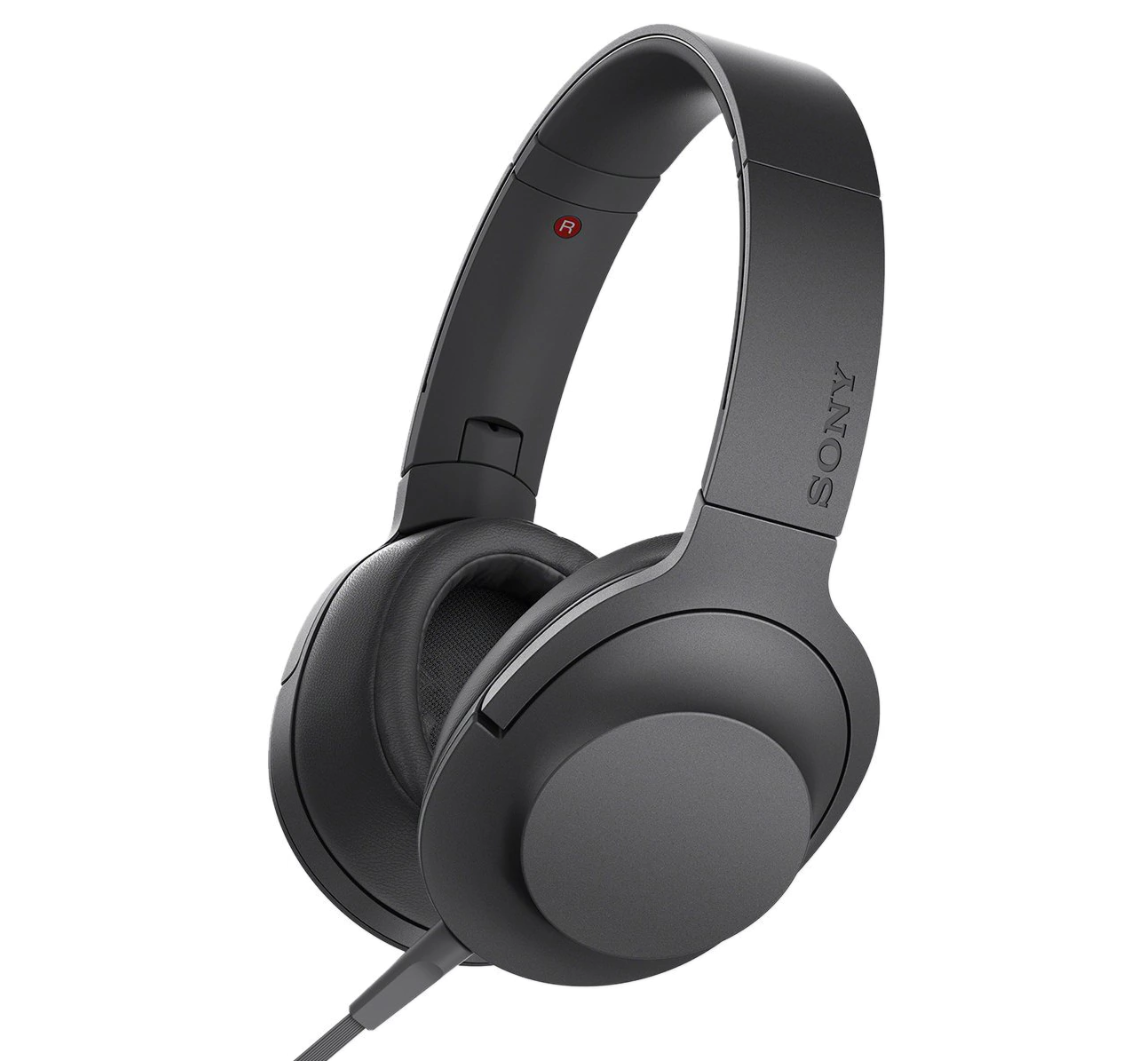 Sony Mdr 100abn Bluetooth Wireless Noise Canceling