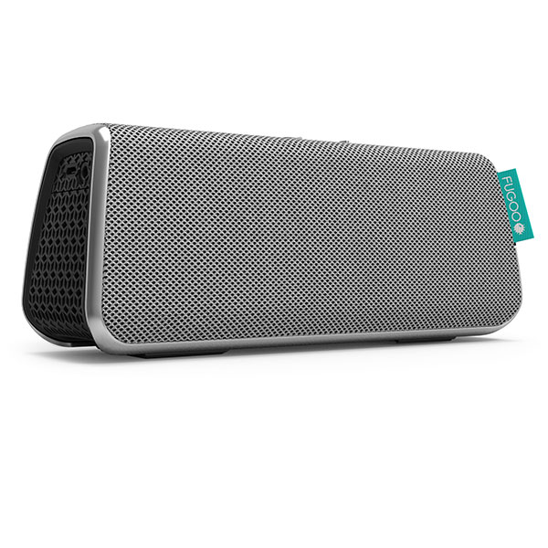 Fugoo Style Rugged Bluetooth Waterproof Wireless Speaker