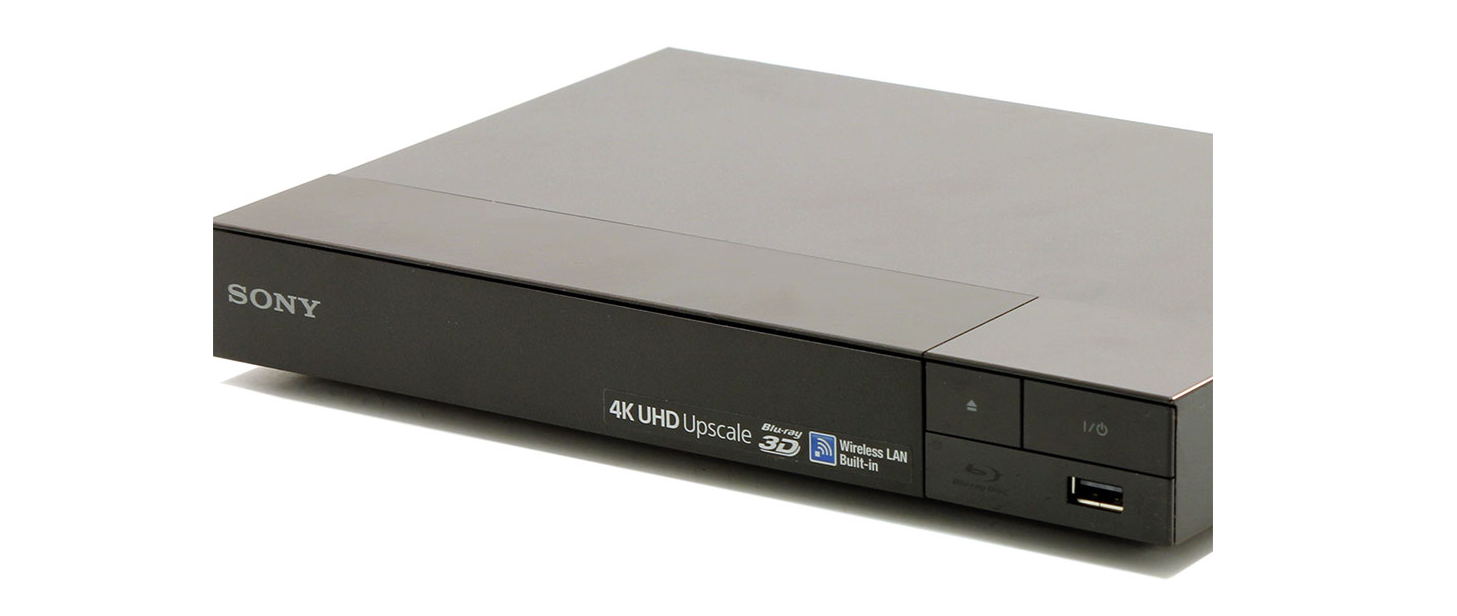 sony 4k blu ray player. sony bdp-bx650 / bdp-s6500 1080p 3d blu-ray player 4k upscaling built in wi-fi 4k blu ray a